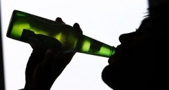 Research Finds Heavy Drinking Speeds up Mental Decline in Middle Aged Men
