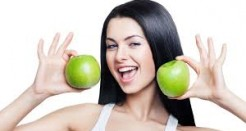 4 Foods to Keep Your Hair Healthy